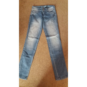 Jeans Mohicano