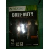 Juegos Call Of Duty Black Ops