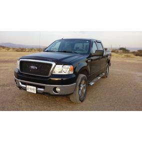 Camioneta Ford F-150 Xlt Triton