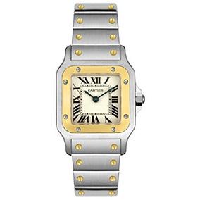Reloj cartier de mujer 2017