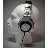 Denon Dn-hp1000 - Auriculares Para Dj