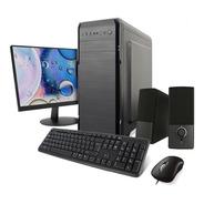 Pc Armada Intel Core I5 9400 Ssd 480gb 8gb Led 19  Wifi