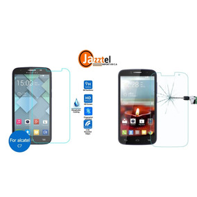 Vidrio Templado Alcatel One Touch Idol Mini Ot6012