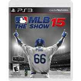 Mlb 15 The Show Ps3 Digital