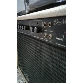 Amplificador Dean Markley 80 Watts