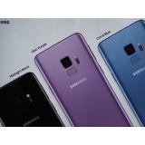 Samsung Galaxy S9+ Plus Nuevo!! 64gb
