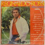 Lp Reginaldo Rossi - Deixa De Banca - R037