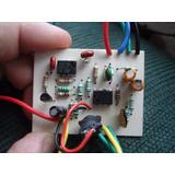 Módulo Pedal Dod 230 Optical Noise Gate Diy...anri Tv