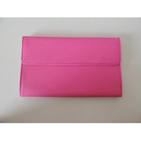 Capa Tablet 7 Asus Versasleeve Rosa Nova Original