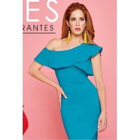 666ebecfab Vestidos casuales azul turquesa - Vestidos formales