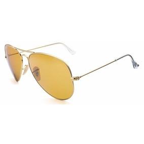 e46589d77 ... italy Óculos de sol ray ban polarizado aviador médio rb3025 112 o6  4d83f 6b451