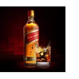 Wiskie Johnnie Walker Red Label 1000ml Original Preço Custo
