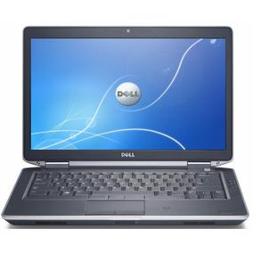 Notebook Dell Latitude 6430 Intel I5/4gb/14.1/ Win8 Pro Gtia