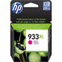 Cartucho Hp 933xl Original Cyan Magenta Amarillo 7110 7610