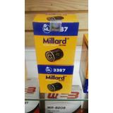 Filtro Aceite Ml-3387 Chevrolet Malibu 3.8l 231 Cid 78/84