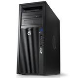 Xeon 4-core Cad Y Estación Solidworks Hp Z420, E Ghz, Ssd 4