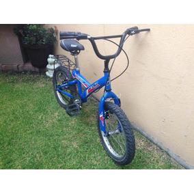 Bicicleta Br Rod.16 Funcionando Perfecto