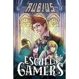 Escuela De Gamers - El Rubius