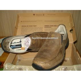 Zapatos Timberland Original Importado
