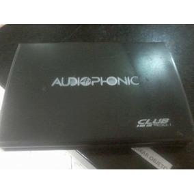 Modulo Audiophonic 900.1