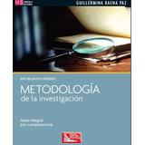 Libro Metodología Investigación Guillermina Baena 2014 Pdf