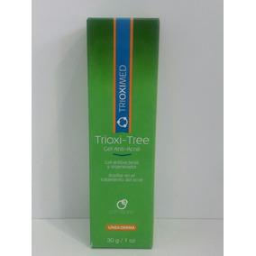 Gel Anti-acné Trioxi-tree Con Ozono