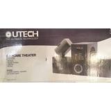 Teatro En Casa Utech 5.1 Modelo Um910