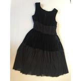 Vestido De Fiesta Como Quieres Que Te Quiera Negro Nuevo!