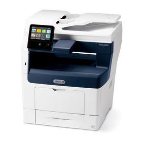 Multifuncional Xerox B405_dn Mono-tica 47ppm