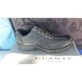 Zapato Guante Color Negro N° 41.