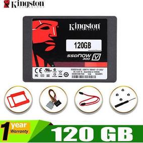 Kingston 120gb Ssd V300 Ssdnow Estado Sólido Sata 3 6gb/s