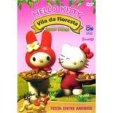Hello Kitty - Festa Entre Amigos