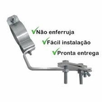 Kit Carona Articulo Antena Banda Ku 60 A 90