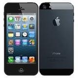 Iphone 5 16gb Original Desbloqueado +nf+capa+película Vidro