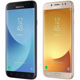Smarphone Samsung J5 Pro 32gb 4g Tela 5.2 Android 7 - Cores