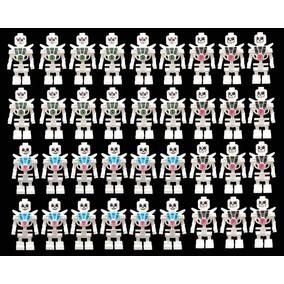 Ejercito Legion De 36 Calaveras Skeleton Compatible Con Lego