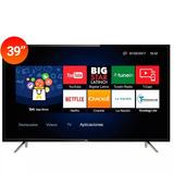 Televisor Led 39 Tcl S4900 Smart Netflix Full Hd Usb Hdmi