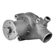 Bomba De Agua Ford 221 188 Aluminio 73-86 C-shop