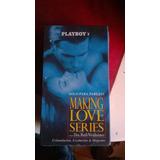 Making Love Series(solo Para Parejas) Playboy Vhs