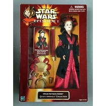 Star Wars Princesa Amidala De Colección De Hasbro