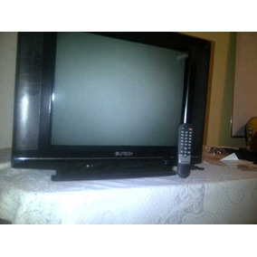 Vendo O Cambio Tv Utech Ultra Slim 21 Para Repuesto