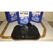 Kit Filtro,junta E Oleo 7litros Cambio Corolla 08-em Adelat