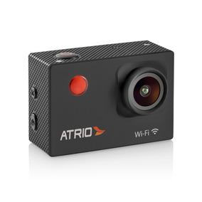 Câmera De Ação Atrio Fullsport Cam 2.0 Dc184 Multilaser