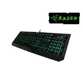 Teclado Razer Blackwidow Ultimate 2016