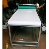 Maquinaría Industrial Para Fabricación De Arepas