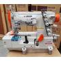 Maquina Collarin Industrial Union Un 500