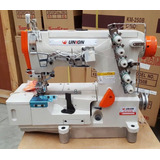 Maquina Collarin Industrial Union Un 500