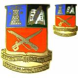 Insignias Del Liceo Militar Monseñor Arias Blanco