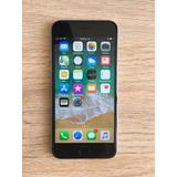 Celular Libre Iphone 6s 16gb Lte 12mp Space Gray Accesorios