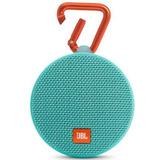 Parlante Portátil Bluetooth Jbl Clip 2 Sumergible Sellado
